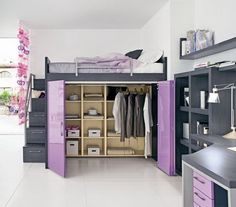 Contemporary Small Bedroom Ideas