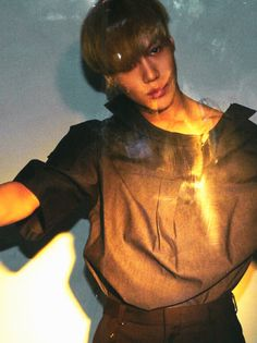 Taemin .Love. Cre: the owner/as logo