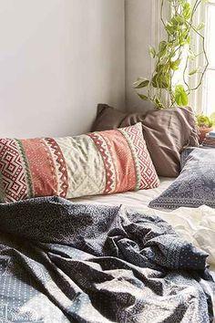 Magical Thinking Karda Body Pillow