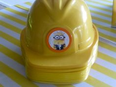 Minions Birthday Party Ideas | Photo 9 of 39 | Catch My Party