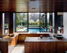 Marmol Radziner Kitchen
