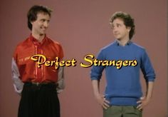 Perfect Strangers - Don't tell me y'all never watched this show! #TGIF