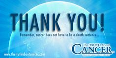 Thank you all for having joined us on our global quest for truth! We're so excited about how many people have followed our Docu-Series!   As always, remember, ‪#‎cancer‬ does NOT have to be a death sentence!  We love what we do, because we ‪#‎love‬ ‪#‎YOU‬.  God bless, Ty and Charlene and the entire TTAC Team