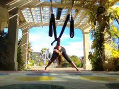 Aerial Yoga Play Teacher Training - Yoga Hawaii