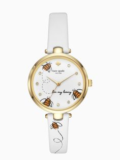 bee holland watch