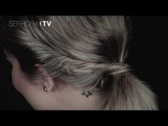 Sephora: Tutorial rabo de Cavalo com Bossa