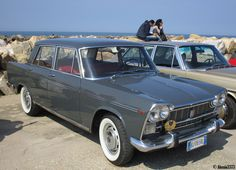 Fiat 2300 #fiat