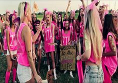 University of Houston Zeta Tau Alpha Shows Why Only The Best Get Crowned