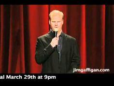 Jim Gaffigan - Vacaciones