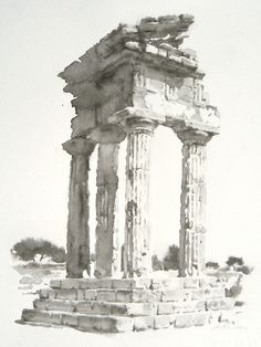 A piece of history...  by Wendy Artin