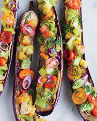 ... Eggplant on Pinterest   Eggplants, Fried Eggplant Recipes and Eggplant