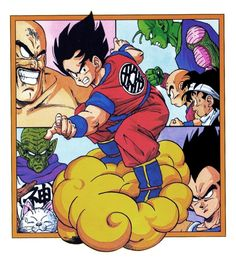 Piccolo Spirit blog - Visit now for 3D Dragon Ball Z shirts now on sale!