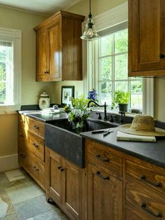 Classic Cottage Charm   Crave Worthy Kitchen Cabinets On HGTV