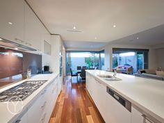 cozinha ilha maquina loiça