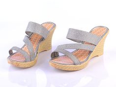 wedge shoes for malling