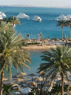 Hurghada, Egypt | Flickr - Photo Sharing!- botes y mas