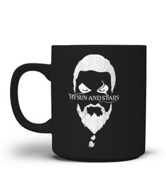 """# ROMANTIC GOT MY SUN AND STARS mug .  this is themost romantic phrase ofgame of thrones! look in our store the mug MOON OF MY LIFE#KaalDrogo #Daenerys #mysunandstars #Game #Of #Thrones*We Ship Worldwide!*  Only available for aLIMITED TIME, so get yoursTODAY! If you buy 2 or more you will save on shipping!  Available in different styles.Buy yours now before it is too late!!! Satisfaction Guaranteed!!!  How to buy:  _Click and select the model_Click on """"Buy""""_Add your postal or bank…"""