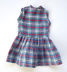 62776903a19c Authentic Vintage Original 1965 66 FURGA Tre Esse Alta Moda Italian Fashion  Haute Couture doll