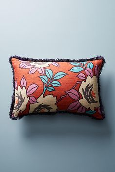 Slide View: 1: Sunworth Silk Pillow