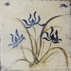 bernard leach~beautiful tile...