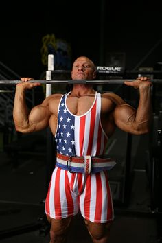 Powerlifting Singlet that stands out from the rest! Gym Wear, Beast Mode, Powerlifting, Bodybuilder, Tank Man, Trends, Game, American, Fitness