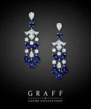 Discover Our Fine Diamond Jewellery Collections Graff Jewelry, Ear Jewelry, High Jewelry, Diamond Jewelry, Jewelery, Diamond Earrings, Jewelry Accessories, Jewelry Design, Jewelry Art