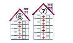 Virtuálna knižnica Montessori Math, Kids Math Worksheets, Grande Section, Math For Kids, Teaching Materials, Stem Activities, Teaching Math, Math Centers, Classroom
