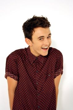 ||FC:Jordie Davieson||Hey there I'm Cody Kaster! I'm Gemma's twin brother! I like to sing and read. I'm definitely the more social twin so come introduce yourself! ((Not famous in this rp))