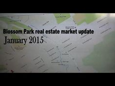 Blossom Park real estate market Jan 2015.