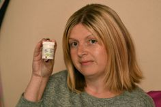 """Northampton woman to risk life-saving drugs online because the NHS cannot prescribe them  