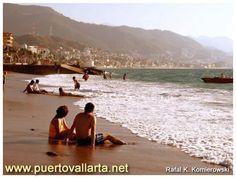 Playa Tranquila, Puerto Vallarta