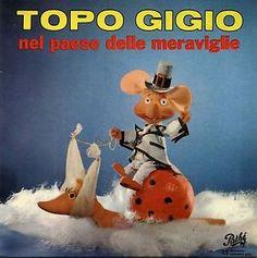 Resultados de la búsqueda de imágenes: Maria Perego topo gigio milan - Yahoo Search