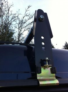 Land Rover discovery 2 roof rack solution - Land Rover Forums - Land Rover Enthusiast Forum