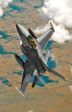 My Fighter Planes: Photo Military Jets, Military Aircraft, Air Fighter, Fighter Jets, F 16 Falcon, Aircraft Design, Jet Plane, Fighter Aircraft, Aviation Art