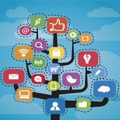 """Redes sociais precisam de editores? @Luciana Moherdaui levanta a questão, que """"se reflete nas funções que jornalistas desempenham na rede, ainda que mascaradas com apropriações de nomenclaturas, como é o caso do curador. O termo, bem anterior ao de gatekeeper, é agora usado para escolher o que espalhar em Twitter, Facebook, Pinterest e Google+."""""""