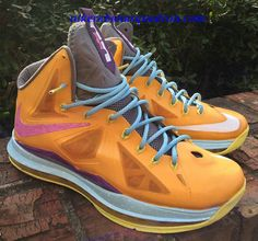 cheap for discount 89d76 8dc6e LeBron X Sport Shoes Lebron James Images, Popular Shoes, Nike Lebron,  Basketball Shoes