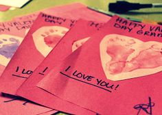 Written On Her Heart: How to Make Baby's First Valentine