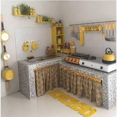 Trendy Home Kitchen Indian Shabby Chic Kitchen, Home Decor Kitchen, Diy Kitchen, Kitchen Interior, Home Kitchens, Kitchen White, Indian Home Decor, Trendy Home, Home Decor Furniture