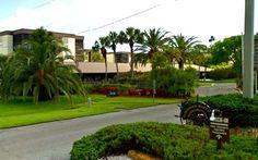 Fort Myers Florida, Sidewalk, Sidewalks, Pavement, Walkways