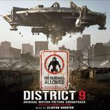 District 9 [Deluxe Soundtrack] [LP] - Vinyl