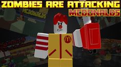 Zombies are Attacking Mcdonalds 4_Image