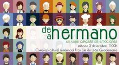 II Encuentro de Hermanos FEAPS Madrid. De hermano a hermano. Un viaje cargado de emociones