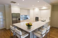 Contemporary kitchen design 1 - Ikal Kitchen