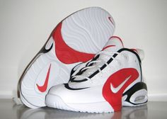 "Nike Air Way Up ""Bulls"""