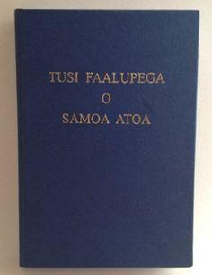 Tusi Faalupega o Samoa Atoa