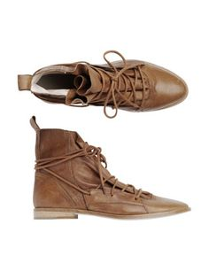 awesome lace up boots