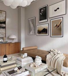 Home Decor Inspiration, Apartment Inspiration, Decor, Interior Design, House Interior, Living Room Decor, Home, Interior, Home N Decor