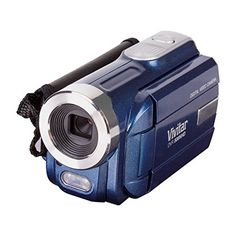 Vivitar DVR-508 High Definition Digital Video Camcorder Colors May Vary http://ift.tt/2jYW68R