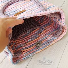 VK is the largest European social network with more than 100 million active users. Crochet Clutch Bags, Diy Crochet, Knitting, Saint Petersburg, Russia, Club, Wall, Fashion, Crocheted Purses
