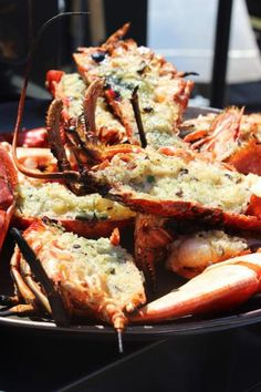 See related links to what you are looking for. Fish Dishes, Seafood Dishes, Fish And Seafood, Seafood Recipes, Dutch Recipes, Great Recipes, Cooking Recipes, Urban Bbq, Big Green Egg Bbq
